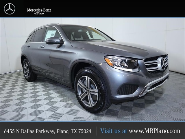 Captivating New 2019 Mercedes Benz GLC GLC 300