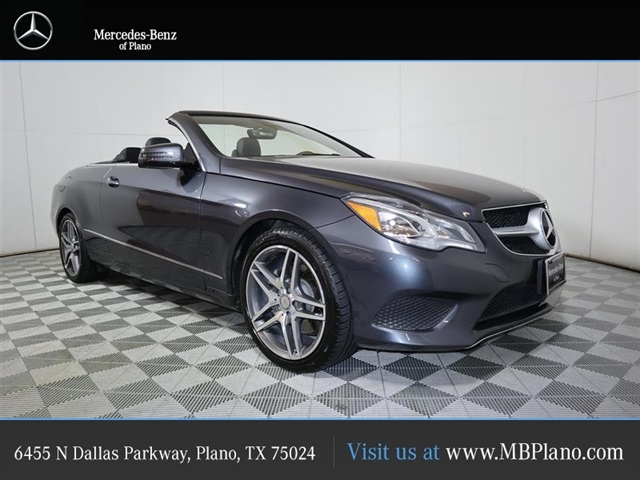 Certified Pre Owned 2014 Mercedes Benz E Class E 350