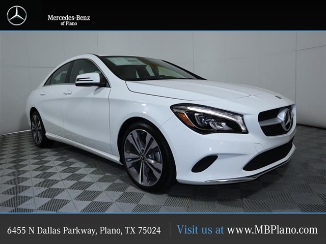 Delightful New 2019 Mercedes Benz CLA CLA 250