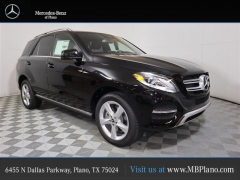 New Mercedes Benz Gle For Sale In Plano Mercedes Benz Of Plano